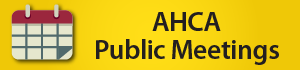 Public Meetings Calendar